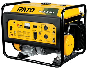 R6000 6kW | $1049